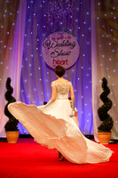 Heart Wedding show Feb 2016